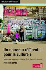 Vente Livre Numérique : Un nouveau référentiel pour la culture ?  - Philippe Henry