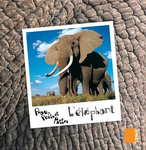 Peau, Poils Et Pattes; L'Elephant