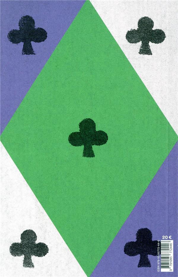 Comment pense un savant ? un physicien des Lumières et ses cartes à jouer