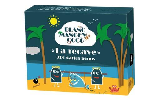 BLANC MANGER COCO LA RECAVE