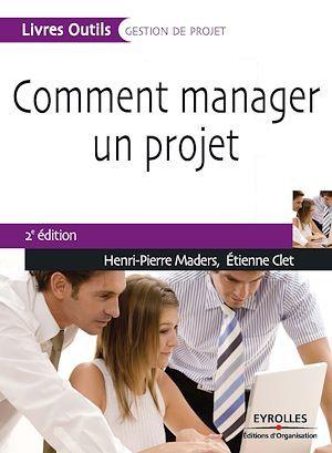 Comment manager un projet