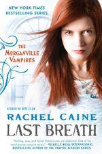 Vente Livre Numérique : Last Breath  - Caine Rachel