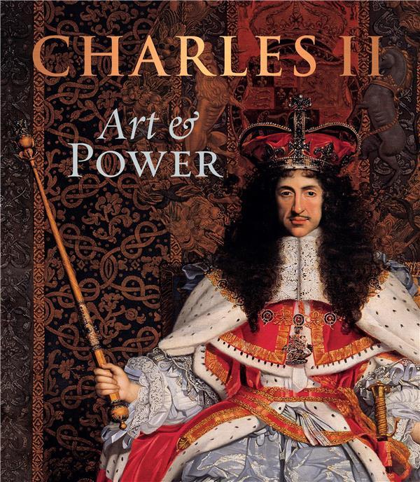 Charles II ; art & power