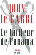 Vente Livre Numérique : Le Tailleur de Panama  - John Le Carré