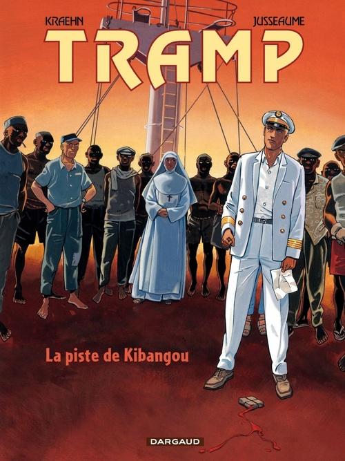 Tramp T.6 ; la piste de Kibangou