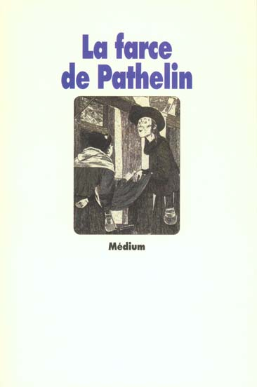 La farce de Pathelin