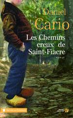 Vente Livre Numérique : Les chemins creux de Saint-Fiacre  - Daniel CARIO