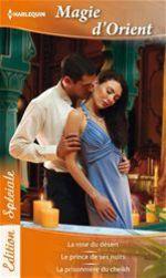 Vente Livre Numérique : Magie d'Orient  - Liz Fielding - Emma Darcy - Miranda Lee