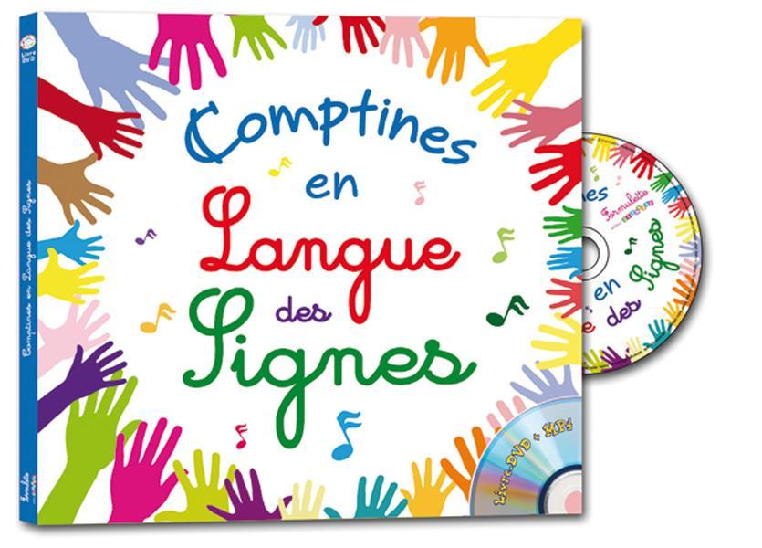 Comptines en langue des signes