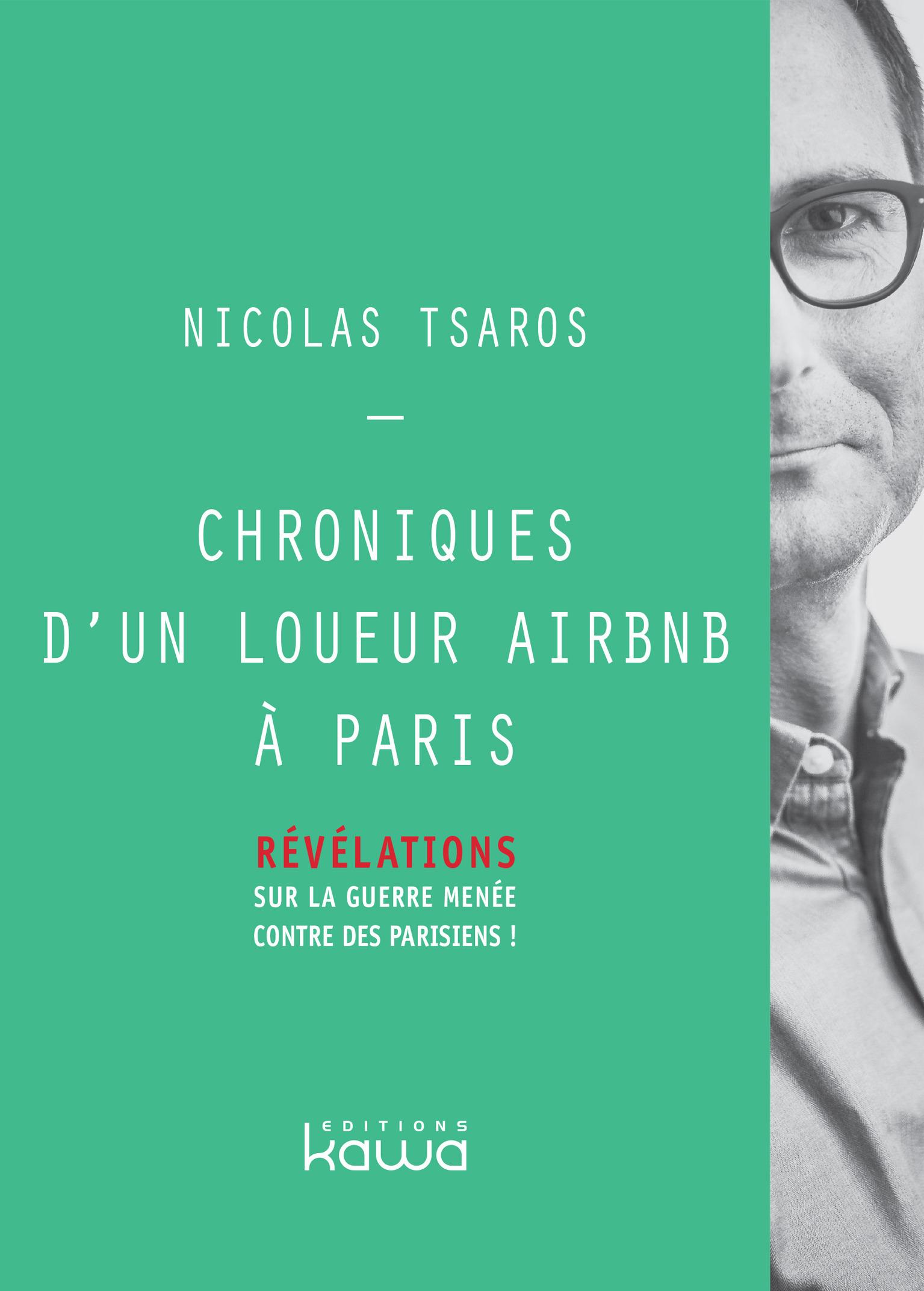 Chroniques d´un loueur Airbnb à Paris
