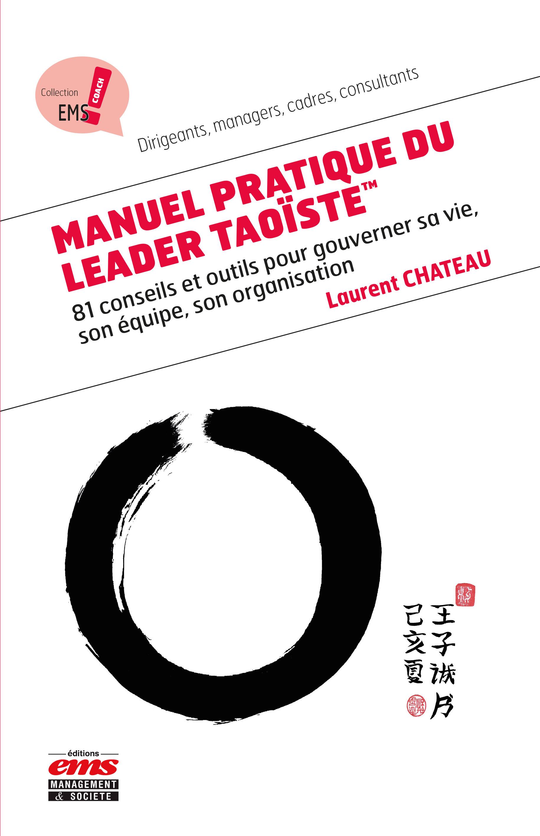 manuel pratique du leader taoïste