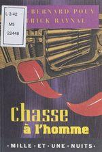Vente EBooks : Chasse à l'homme  - Jean-Bernard POUY - Patrick Raynal