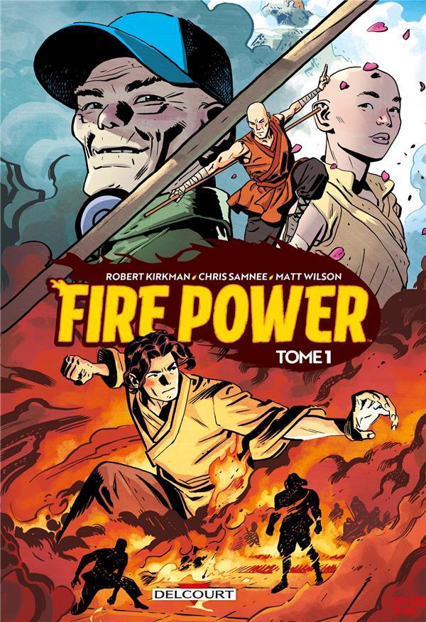 Fire power T.1