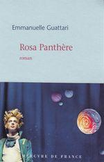 Rosa Panthère  - Emmanuelle Guattari