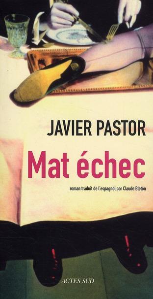 Mat Echec