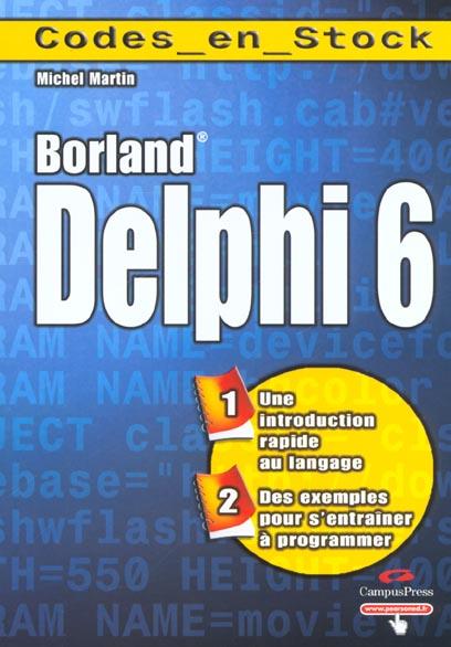 Delphi 6