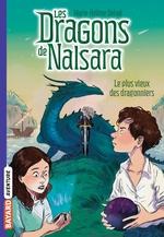 Vente Livre Numérique : Les dragons de Nalsara, Tome 02  - Alban Marilleau - Marie-Hélène Delval