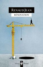 Vente Livre Numérique : Rénovation  - Jean Renaud
