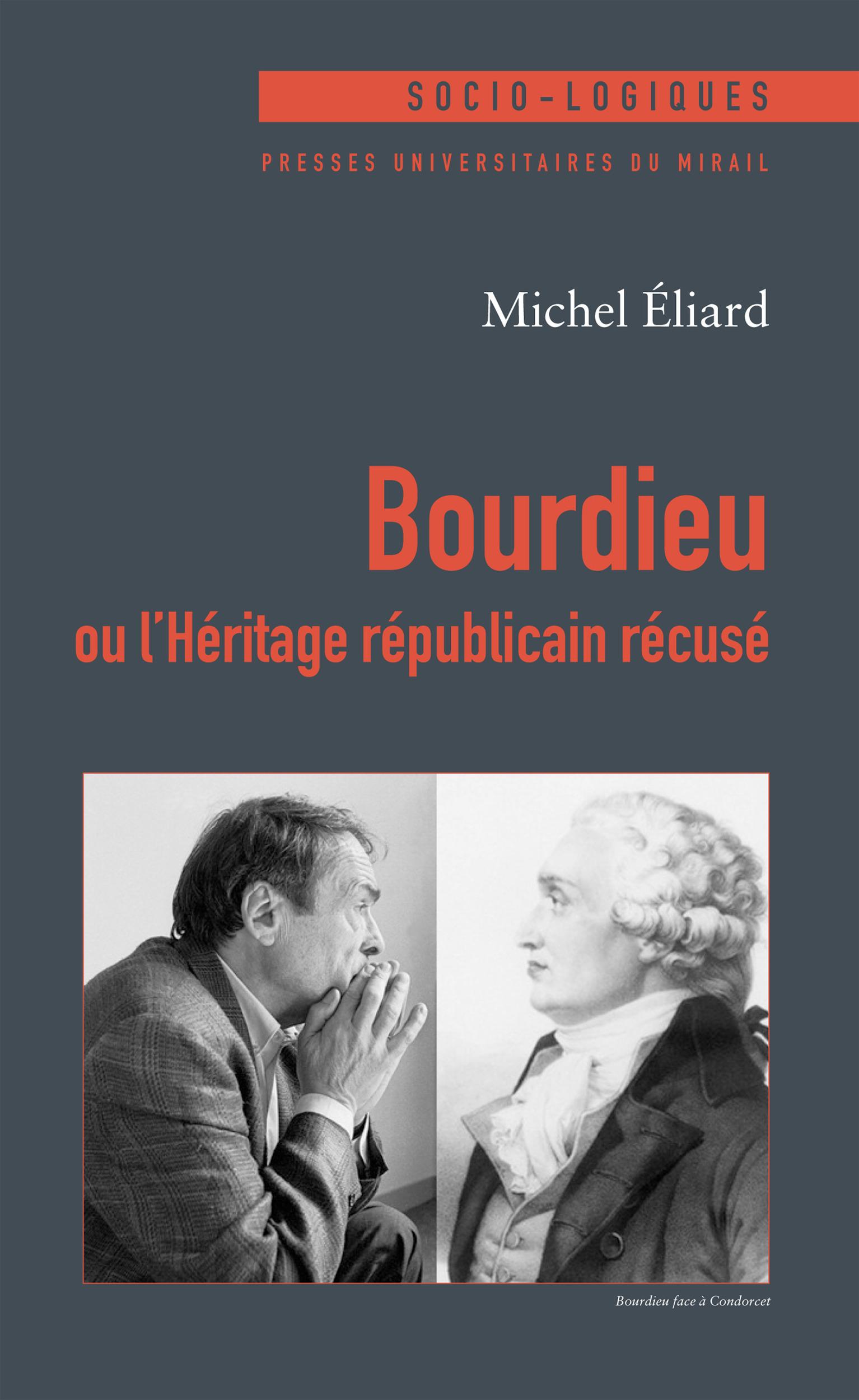 Bourdieu ou l heritage republicain recuse
