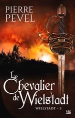 Vente EBooks : Le Chevalier de Wielstadt  - Pierre Pevel