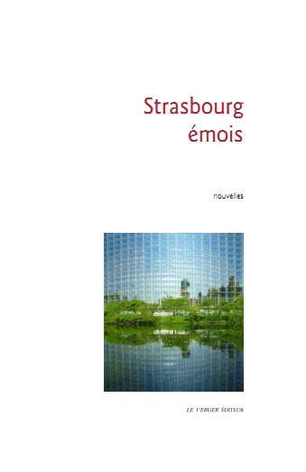 Strasbourg émois