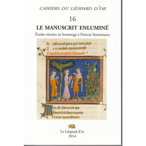 Le manuscrit enluminé; études réunies en hommage à Patricia Stirnemann