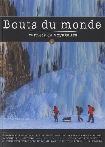 REVUE BOUTS DU MONDE 40