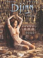 Vente Livre Numérique : Djinn - Volume 5 - Africa  - Jean Dufaux