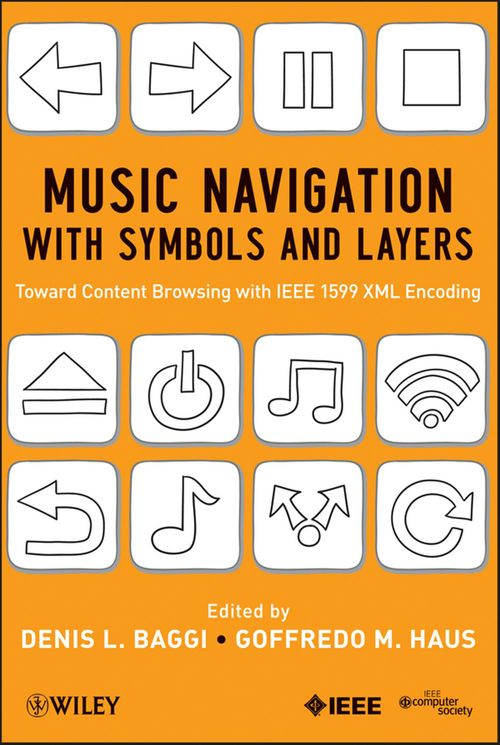 Music Navigation with Symbols and Layers