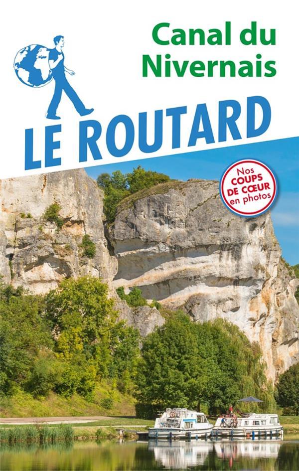 Guide du Routard ; Canal du Nivernais
