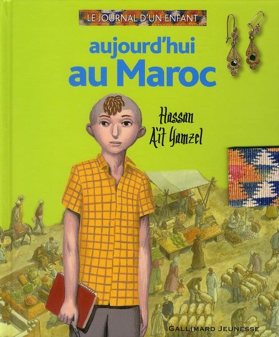 Aujourd'Hui Au Maroc