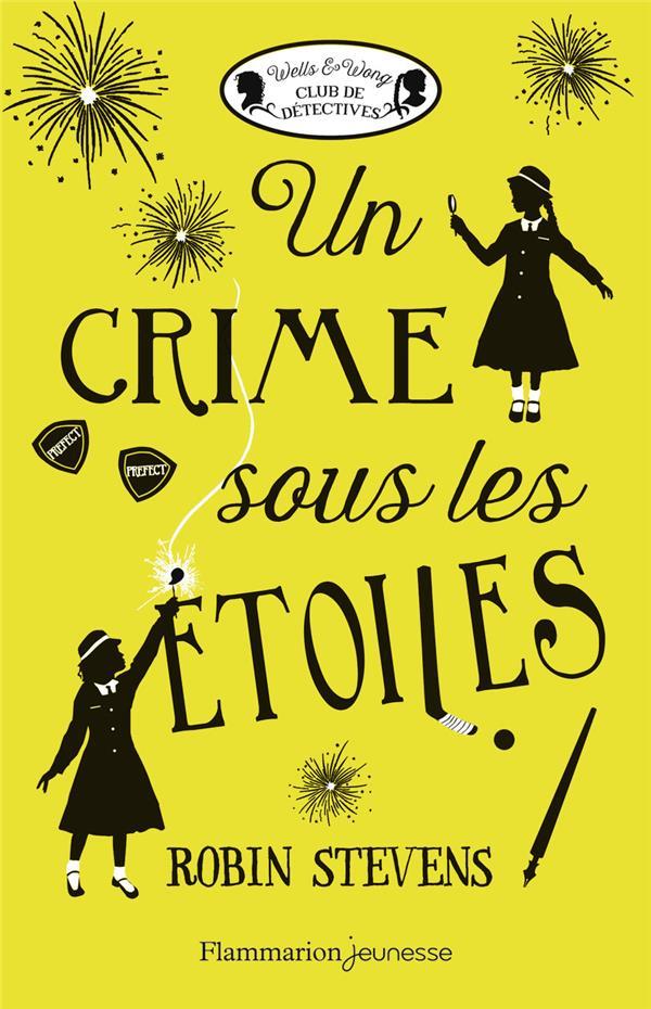 Un crime sous les étoiles