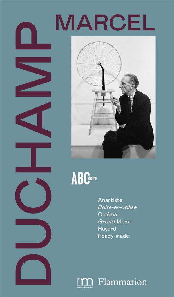 Abécédaire de Marcel Duchamp