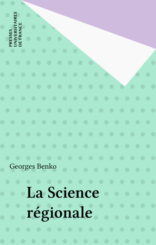 La Science régionale