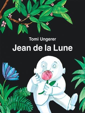 JEAN DE LA LUNE (NOUVELLE EDITION)