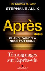 Vente EBooks : Après...  - Stéphane Allix