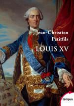 Vente Livre Numérique : Louis xv  - Jean-Christian Petitfils