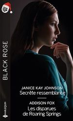 Vente EBooks : Secrète ressemblance - Les disparues de Roaring Springs  - Janice Kay Johnson - Fox Addison