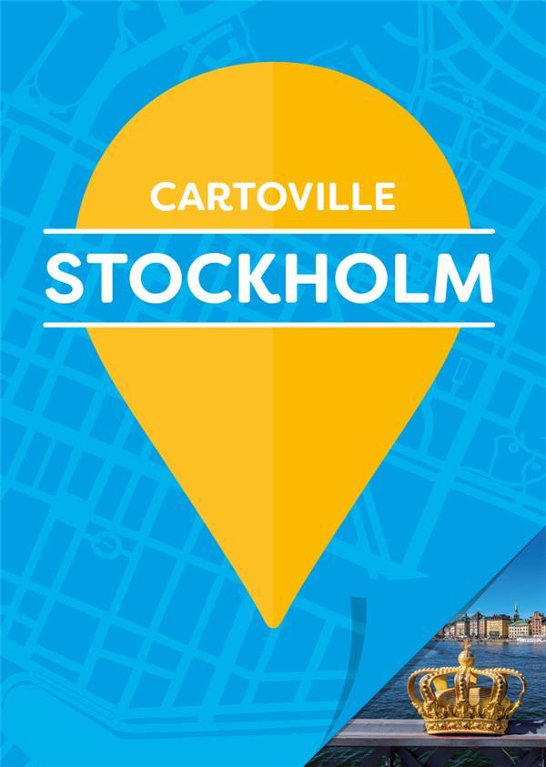 Stockholm (édition 2020)