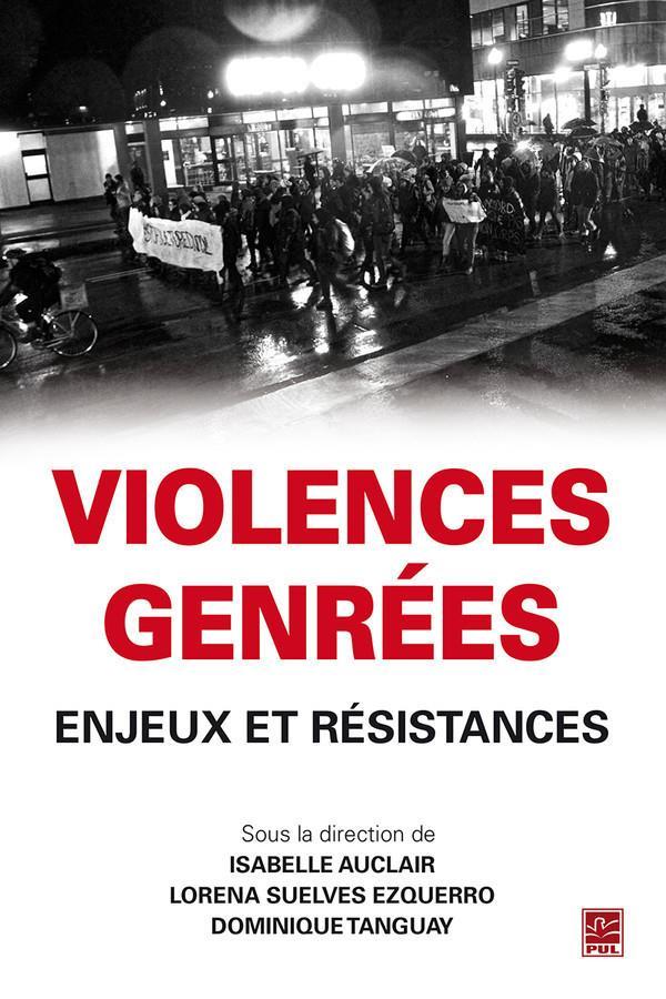 Violences genrées ; enjeux et résistances