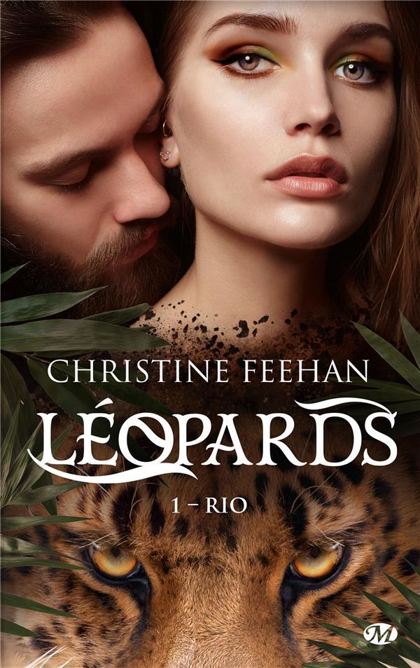 Léopards t.1 ; Rio