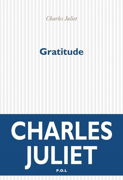 Gratitude - Journal IX (2004-2008)