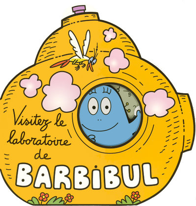 Visitez Le Laboratoire De Barbibul