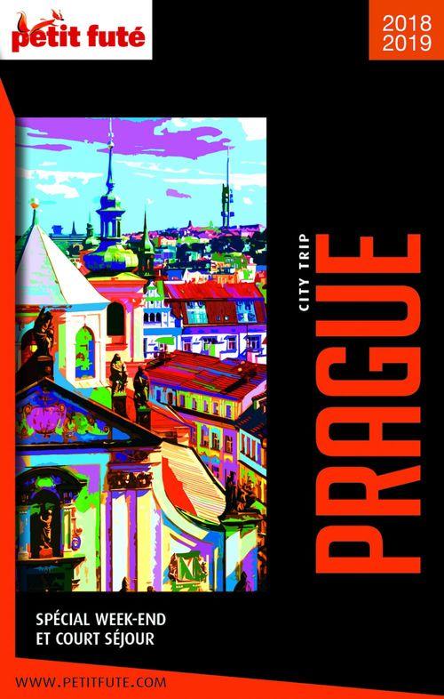PRAGUE CITY TRIP 2018/2019 City trip Petit Futé