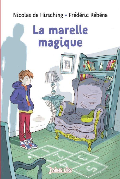 La marelle magique - n  91