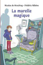 Vente Livre Numérique : La marelle magique  - Nicolas de Hirsching