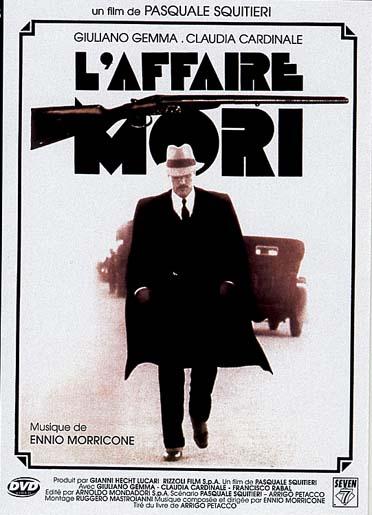 L'Affaire Mori