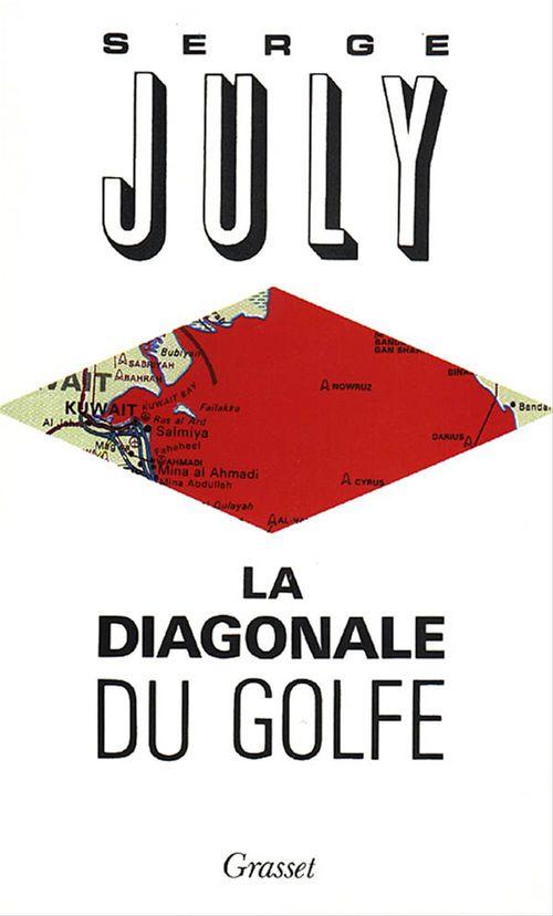 La diagonale du Golfe