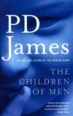 Vente Livre Numérique : The Children of Men  - P. D. James