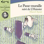 Vente AudioBook : Le Passe-muraille - L'huissier  - Marcel Aymé